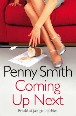 Coming Up Next by Penny Smith