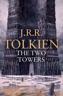 The Two Towers The Lord of the Rings, Part 2 by J. R. R. Tolkien