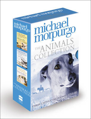 The Animals Collection by Michael Morpurgo