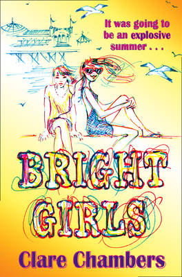 Bright Girls by Clare Chambers