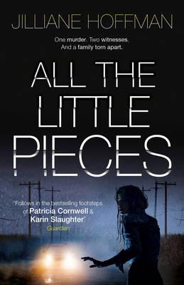 All the Little Pieces by Jilliane Hoffman