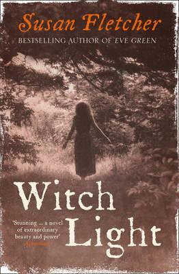 Witch Light by Susan Fletcher