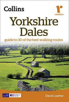 Yorkshire Dales by David Leather