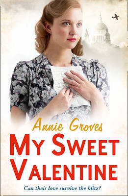 My Sweet Valentine by Annie Groves