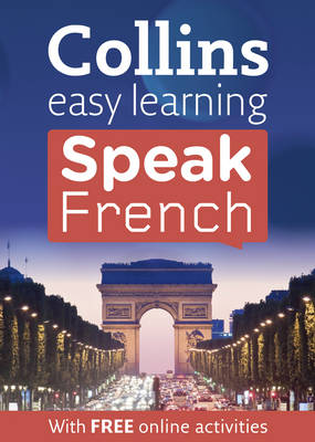 Collins Easy Learning Speak French by