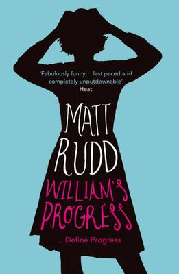 William's Progress by Matt Rudd