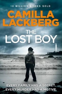 The Lost Boy by Camilla Lackberg