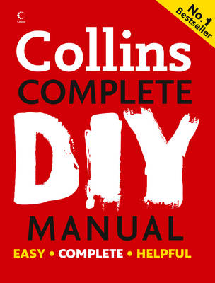 Collins Complete DIY Manual by Albert Jackson, David Day