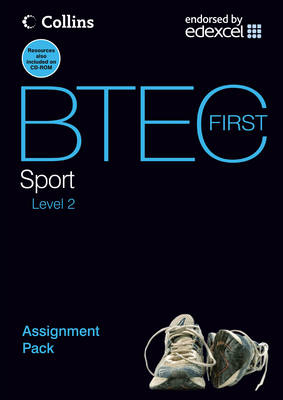 Assignment Pack by Emily Young, Simon Padley
