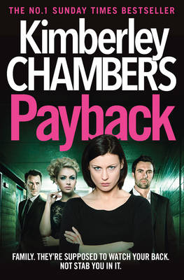 Payback by Kimberley Chambers