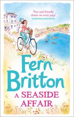 A Seaside Affair by Fern Britton