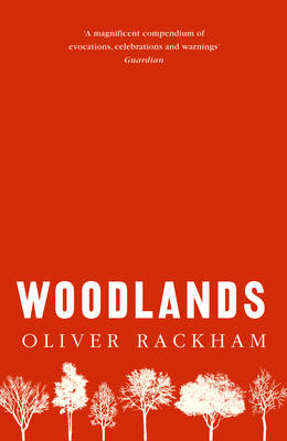 Woodlands [new Edition] by Oliver Rackham