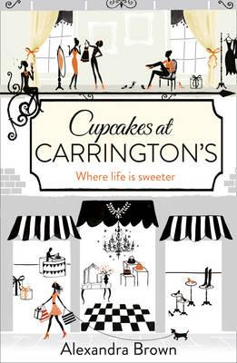 Cupcakes at Carringtons by Alexandra Brown