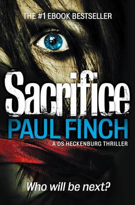 Sacrifice by Paul Finch