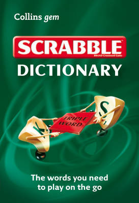 Scrabble Dictionary by