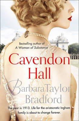 Cavendon Hall by Barbara Taylor Bradford