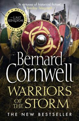 Warriors of the Storm by Bernard Cornwell
