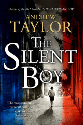 The Silent Boy by Andrew Taylor