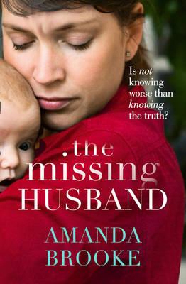 The Missing Husband by Amanda Brooke