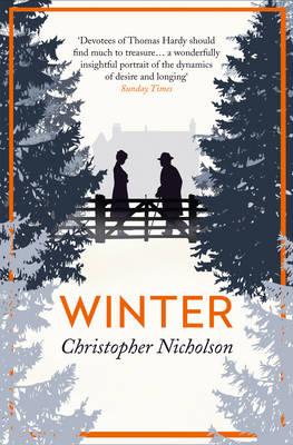 Winter by Christopher Nicholson