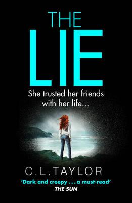 The Lie by C. L. Taylor