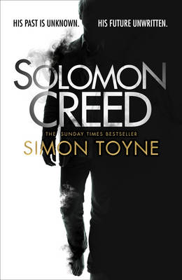 Solomon Creed by Simon Toyne