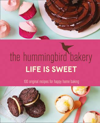 Life is Sweet by Tarek Malouf