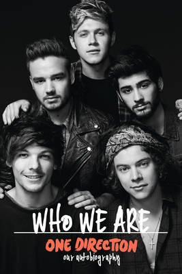 One Direction: Autobiography by One Direction