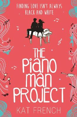 The Piano Man Project by Kat French