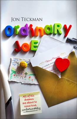 Ordinary Joe by Jon Teckman