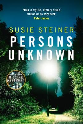 Persons Unknown by Susie Steiner