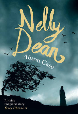 Nelly Dean by Alison Case