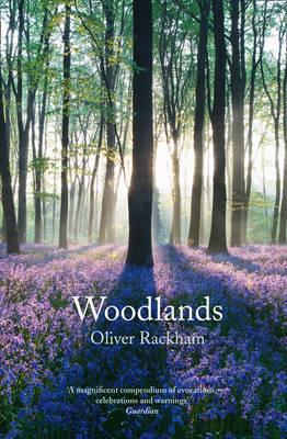 Woodlands by Oliver Rackham