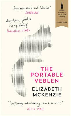 The Portable Veblen by Elizabeth McKenzie