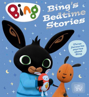 Bing's Bedtime Stories by Ted Dewan