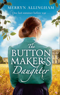 The Buttonmaker's Daughter by Merryn Allingham
