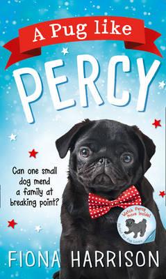 A Pug Like Percy by Fiona Harrison