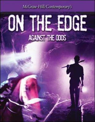 On the Edge Against All Odds by Henry Billings