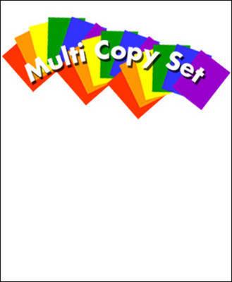 Story Steps 10 Single Copy Set by