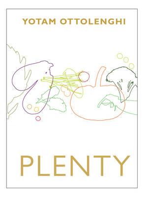 Plenty by Yotam Ottolenghi, Jonathan Lovekin