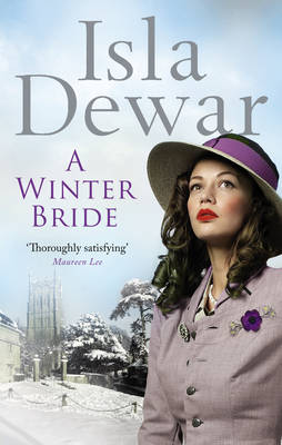 A Winter Bride by Isla Dewar