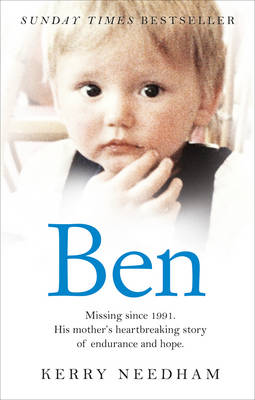 Ben by Kerry Needham
