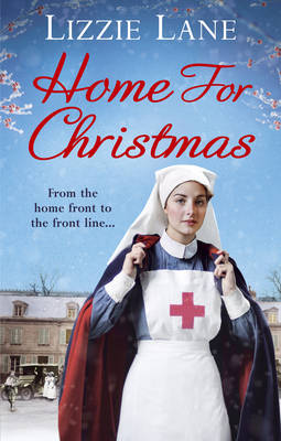 Home for Christmas by Lizzie Lane
