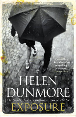 Exposure by Helen Dunmore