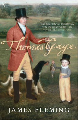 Thomas Gage by James Fleming