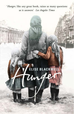 Hunger by Elise Blackwell