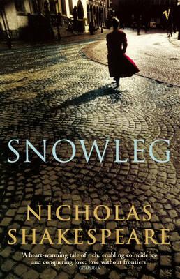 Snowleg by Nicholas Shakespeare