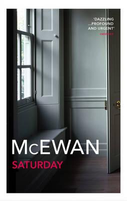 Saturday by Ian McEwan