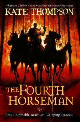 The Fourth Horseman by Kate Thompson