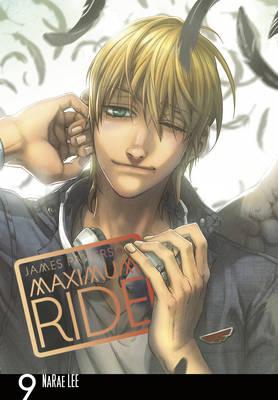 Maximum Ride: Manga by James Patterson